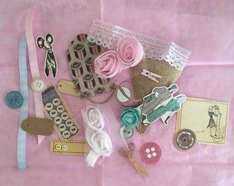 Embellishment pack