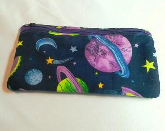 Pencil Case - The Galaxy