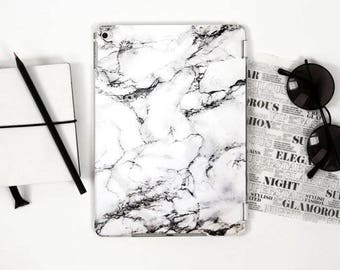 Marble iPad Air 2 iPad Mini Case iPad Pro 9.7 Case iPad Pro 12.9 Case iPad Case Mini iPad Mini 4 Case iPad Air iPad Cover iPad Air 2 White