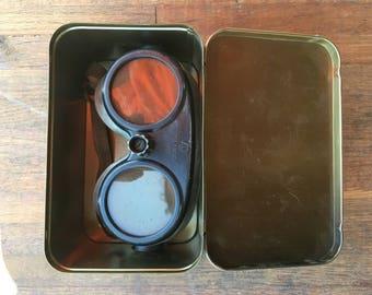 Vintage goggle