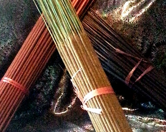 Dragon's Blood Stick Incense. Embrace passion, fire and flame. Dragon and Otherkin Gift.