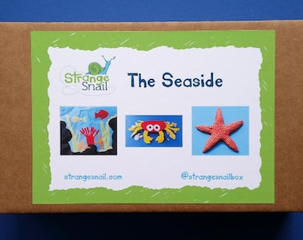 Seaside Discovery Box