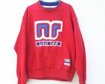 Rare!!! Vintage Ennerre Sweatshirt