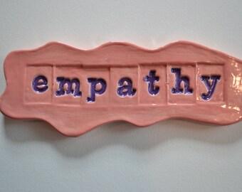 Pink Empathy
