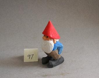 Garden Gnome  #97