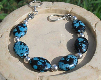 Bracelet African Turquoise