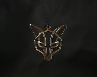 Necklace Fuchs Steel