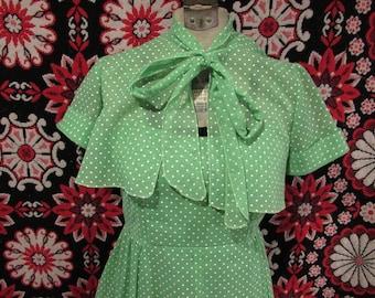 50's Dress and Jacket