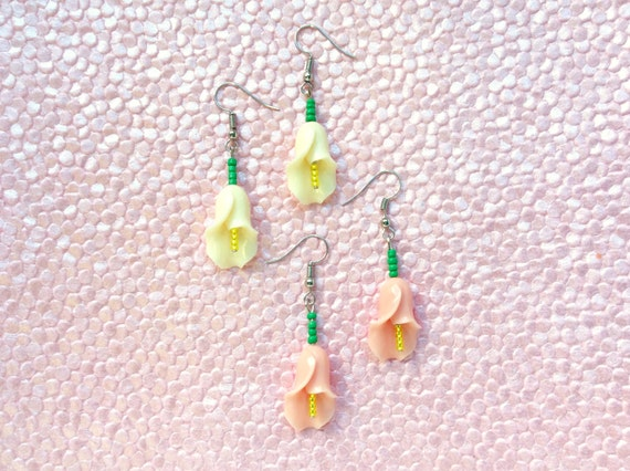 amber cherry store lily earrings russian the