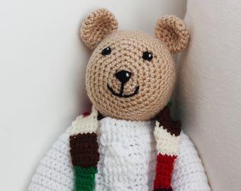 Burt the Bear