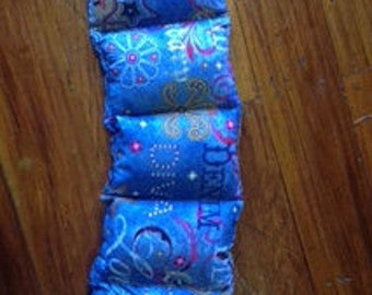 Wheat Bags, Aromatherapy, Muscular Pain Relief, Back Pain relief, Neck Pain Relief, Shoulder Pain Relief