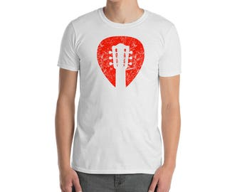 Guitar T shirt Musician t shirts guitarist shirts Gifts for men women Guitar tees Music shirts Bass guitar shirt Gifts for guys girls  Short
