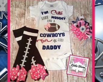 Dallas Cowboys baby girl, Dallas Cowboys onsies, Dallas Cowboys baby, Dallas Cowboys onsies, Dallas Cowboys girl,