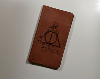 Family passport holder. Passport wallet. Boarding pass wallet. Travel wallet. Family passport wallet. Passport organizer. Harry Potter cover