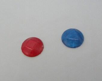 Steven Universe Ruby Sapphire or Garnet Gem - choice of one - Crystal Gems cosplay costume