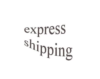 Rush my order, Special Priority Mail  SPM for international shipping, Last minute gifts, To Receive Your Order  add your telephone number