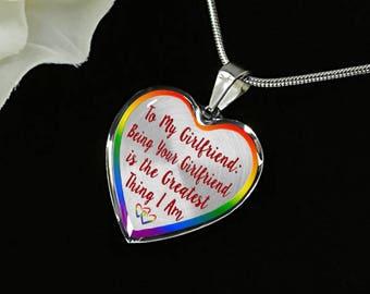 Sensual Lesbian Jewelry