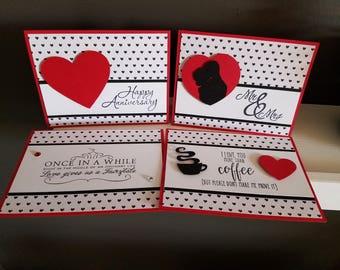 Love Card Set