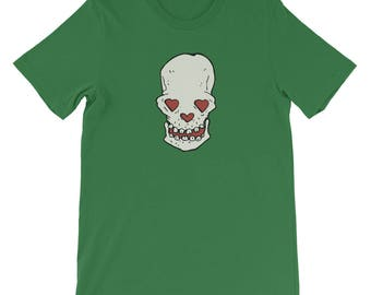 Valentine's Day T-Shirt for Kids, Men and Boys
