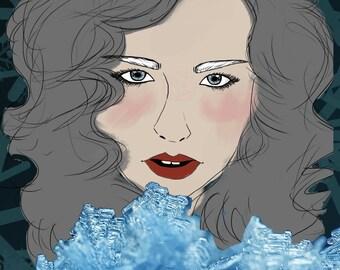 Ellian the Ice Queen