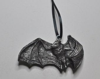 Flying Fruit Bat Ornament