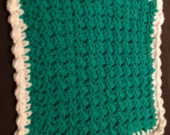 Cotton dishcloth for your washing needs.