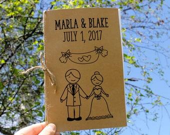 Wedding Coloring Book, Wedding Activities, Wedding Games, Kids Wedding Activity, Custom Wedding Activity Book, Kids Wedding (18-0001-001)