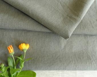 Linen Towel - Organic Towels - Gray Towels - Tea Towels - Linen Towels - Hand Towels Kitchen Towels - Tea Towels