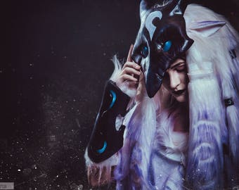Kindred (League Of Legend) full cosplay PRE-ORDER