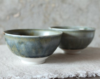 Teacup set of 2