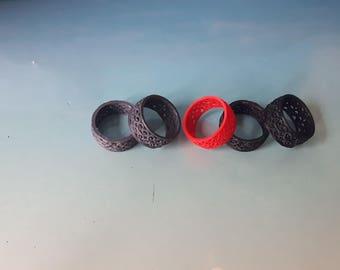 Ring (3D printed)