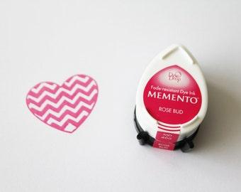 Memento Dew Drop stempelkussen, Rose Bud MD 400