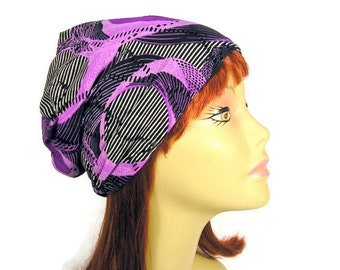 FREE SHIPPING Slouchy Hat Cool Slouchy Hat Lightweight Slouchy Hat Lightweight Womens Beanies Lightweight Womens Hats Custom Sized Beanie
