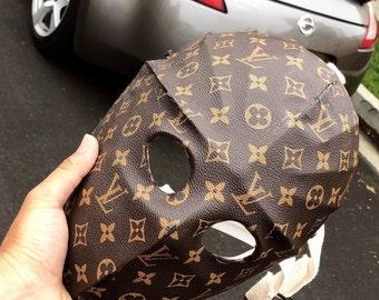 Louis Vuitton Hockey Mask