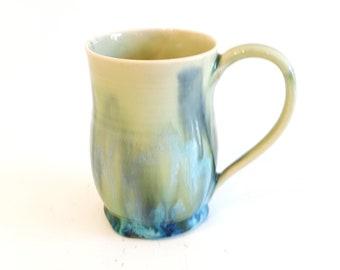 Medium Meerschaum Coffee Mug