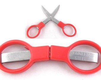 1 Folding Scissors
