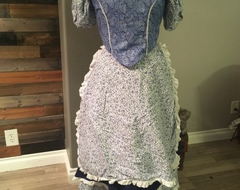 Belle Village Dress Beauty and the Beast