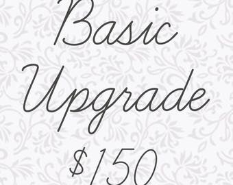 Basic Upgrade Package