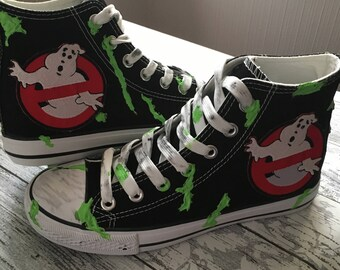 Ghostbusters themed Sneakers