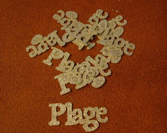 your words sequin 1299 has a cut wood for your creation