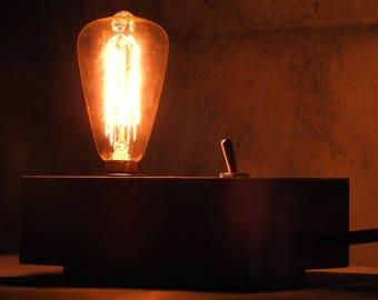 """Edison II"" lamp"