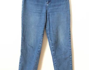 Route 66 Vintage Denim High Waist Jeans Size 5/6