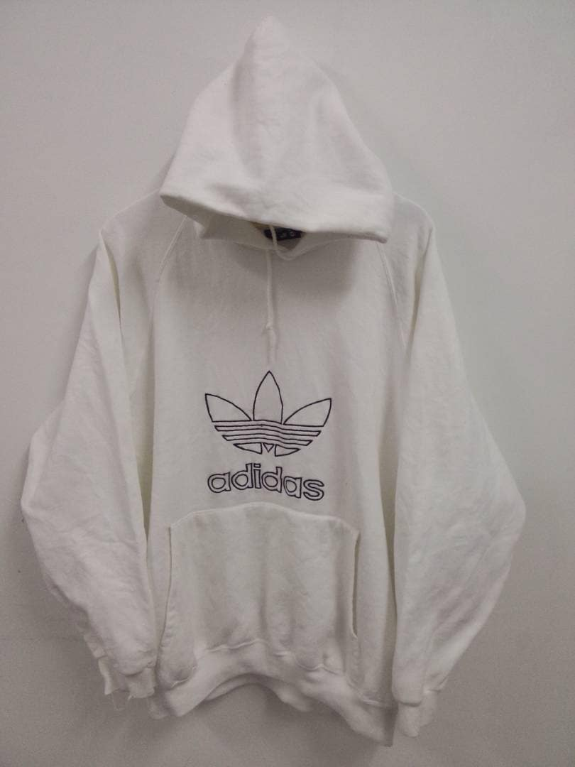 Hot Sale, Rare Vintage adidas Sweater Size L