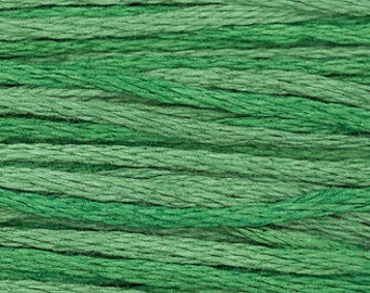 2156 Hunter - Weeks Dye Works 6 Strand Floss