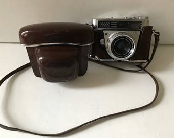 Vintage Kodak Retina Automatic Camera 1960's