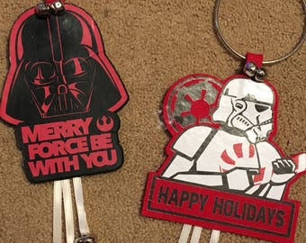 Disney Holiday Jingle Bell Door Hanger
