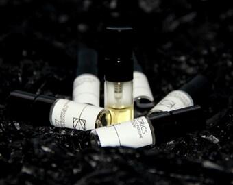 Mini Bar OLF BP Perfumes (Sample kit)
