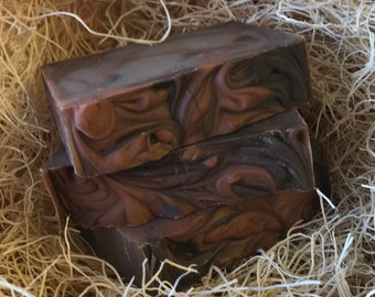 Egyptian Sands Scent, Handcrafted Soap