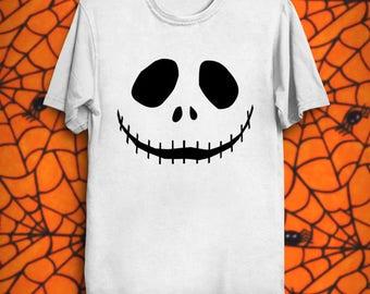 This is Halloween - Halloween Pumpkin Jack - O -Lantern T-Shirt