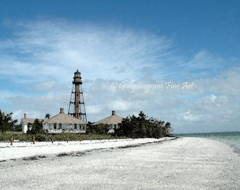 Sanibel Lighthouse WC